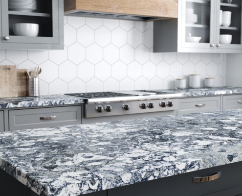 Cambria Islington offered by Lakeside Kitchens